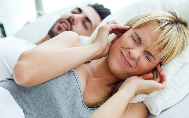 Entenda como funciona a Odontologia do Sono