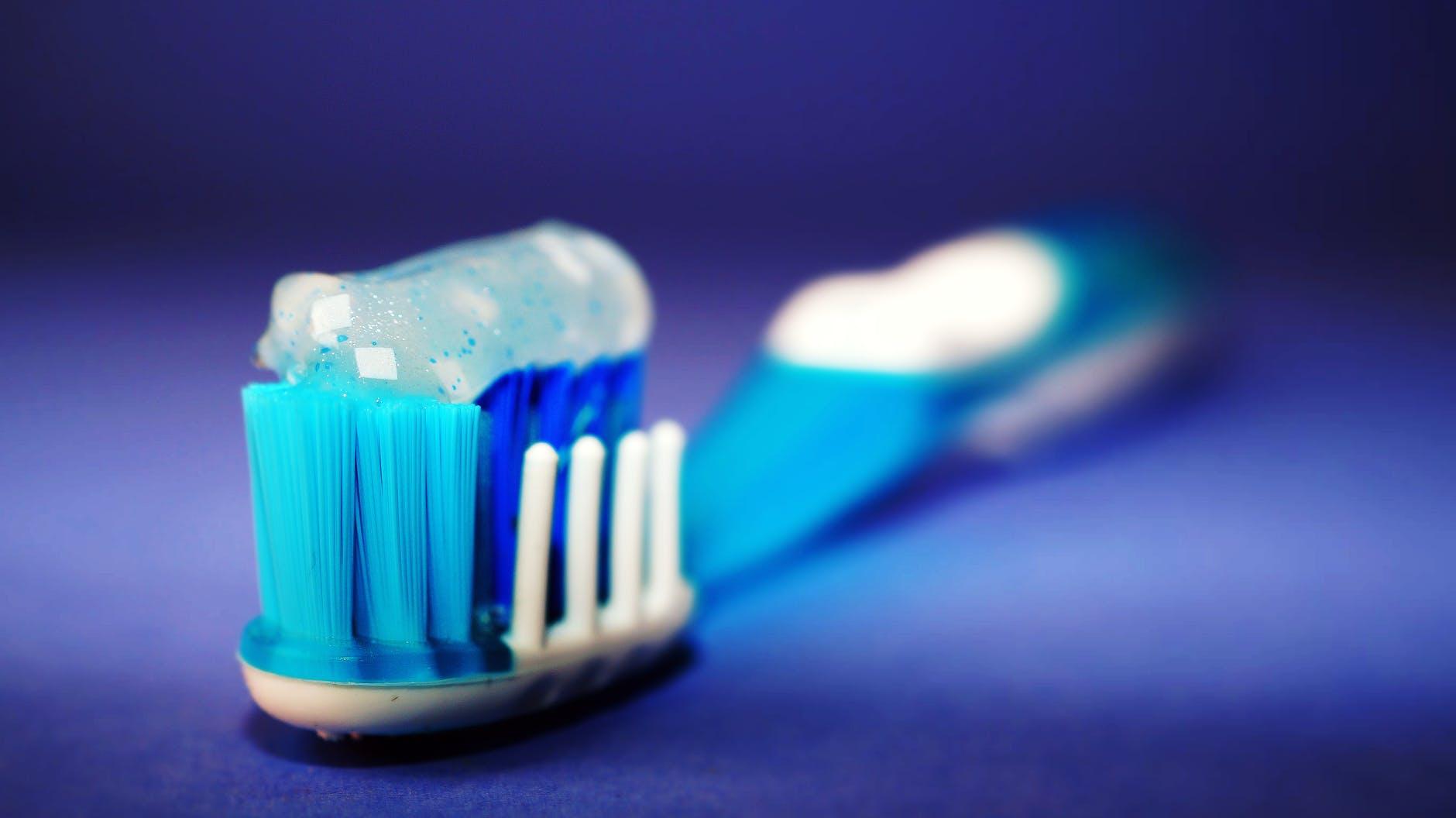 Cuidados com a saúde bucal no inverno